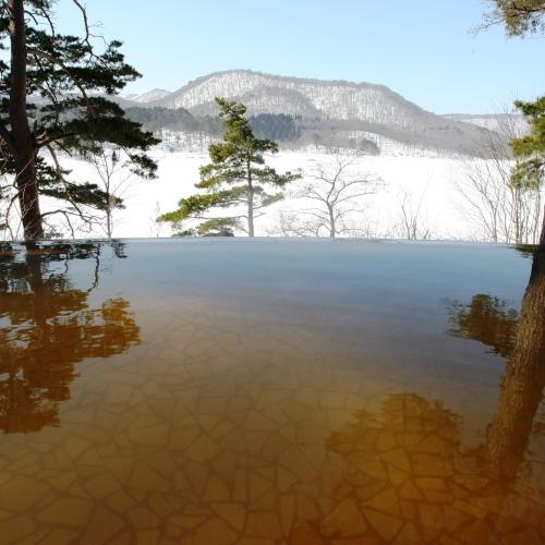裏磐梯レイクリゾート 五色の森