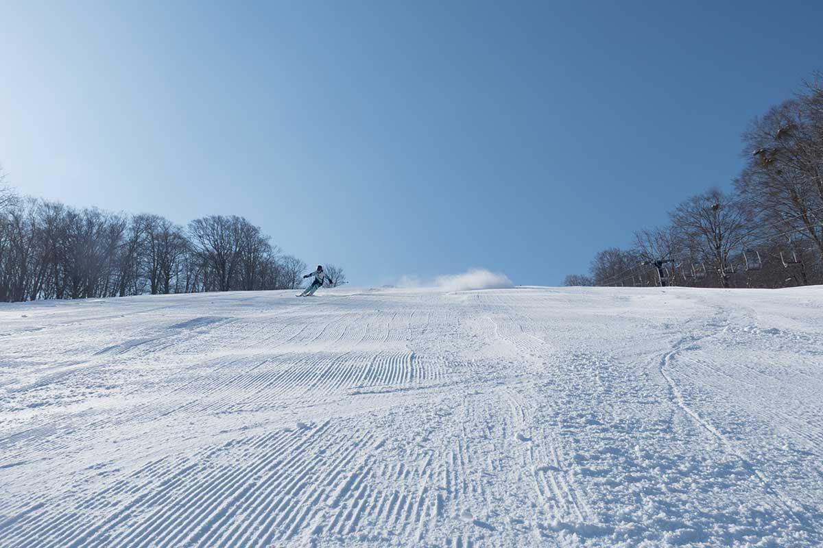 福島県スキー技術選手権大会(予選会)ジュニアスキー技術選手権大会